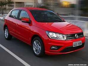 VW retoma projeto do novo Gol: qual será o futuro do modelo?