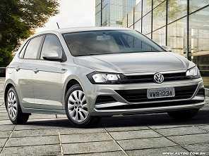 Como o Autoo antecipou, VW lança o Polo e Virtus 1.6 com câmbio automático