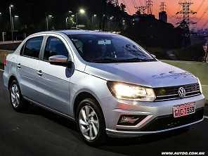 Compra com desconto para produtor rural: VW Voyage ou um Ford Ka Sedan?