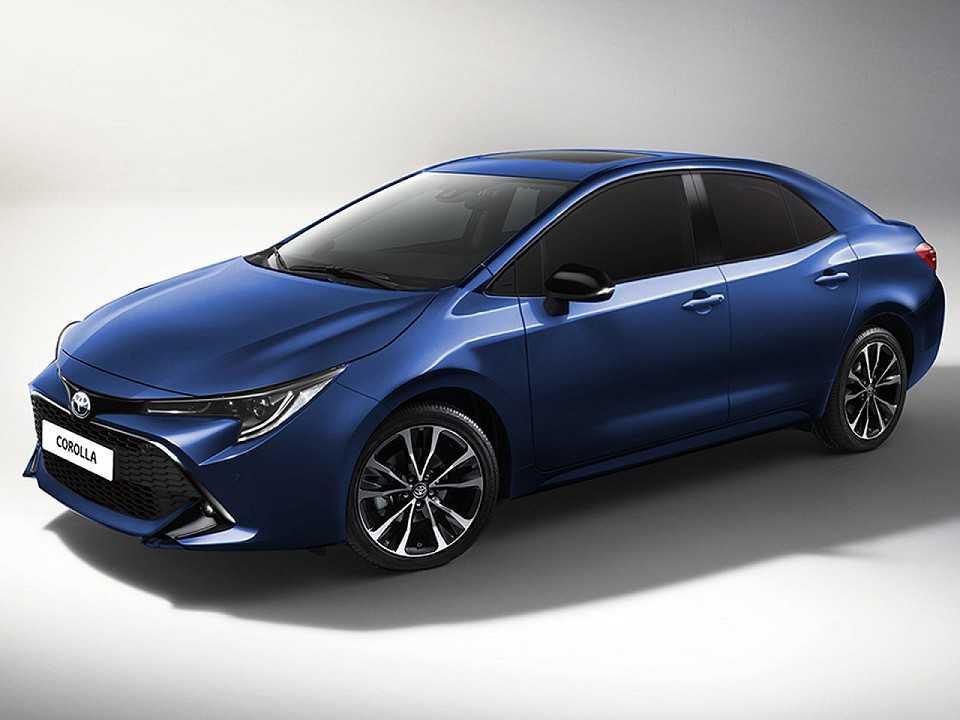 Projeção de Kleber Silva sobre o que podemos esperar para a nova geração do Toyota Corolla