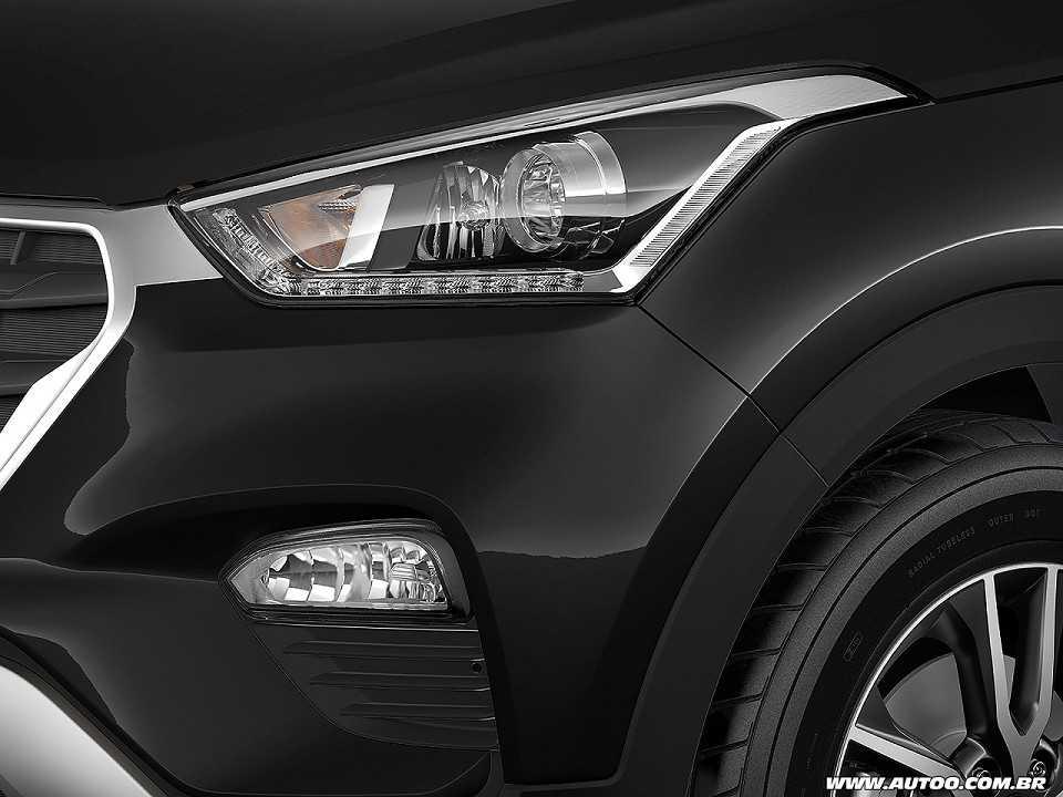 HyundaiCreta 2019 - outros