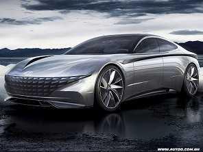 Hyundai quer se tornar tão ''sexy'' quanto a Alfa Romeo