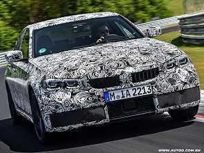 BMW libera as primeiras informações do novo Série 3 2019
