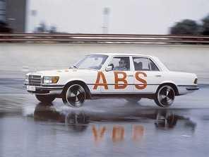 Freio ABS completa 40 anos de mercado