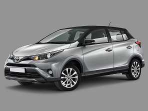 O que você acha de um Toyota Yaris Cross no Brasil?