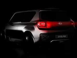 Hyundai pode lançar um concorrente para o Renault Kwid
