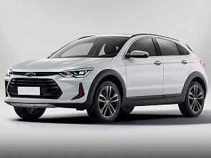 Chevrolet e Renault preparam seus ''SUVs-cupê'' para o Brasil