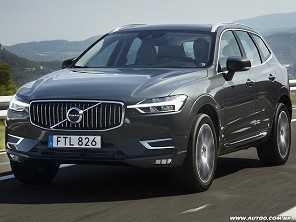 Opção aguardada, Volvo XC60 diesel chega ao país