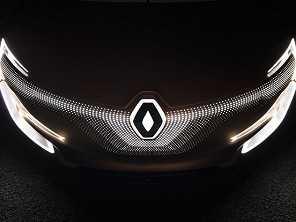 Renault prepara SUV abaixo de Duster e Captur