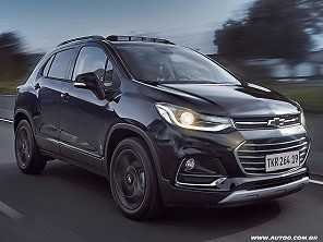Teste: Chevrolet Tracker Midnight