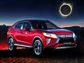 Agora em roupagem SUV, Eclipse Cross já está em pré-venda