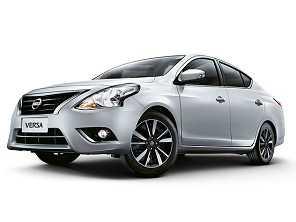 Nissan Versa ganha versão SL Direct para PCD