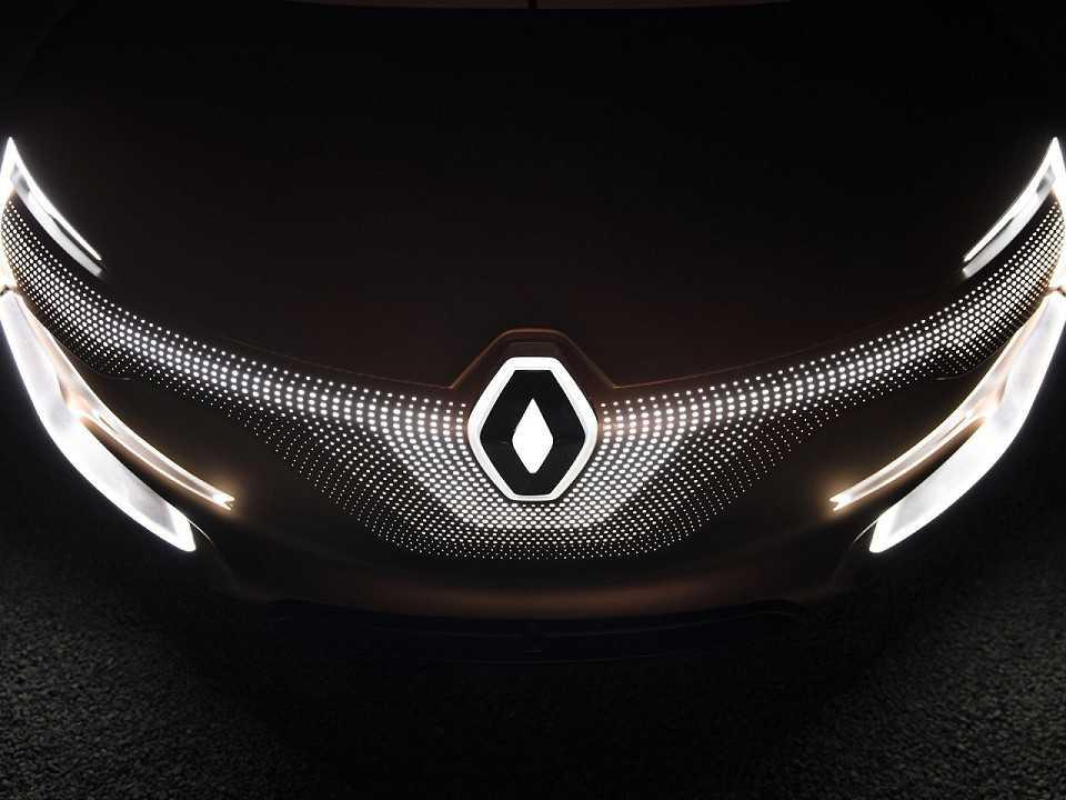Conceito da Renault