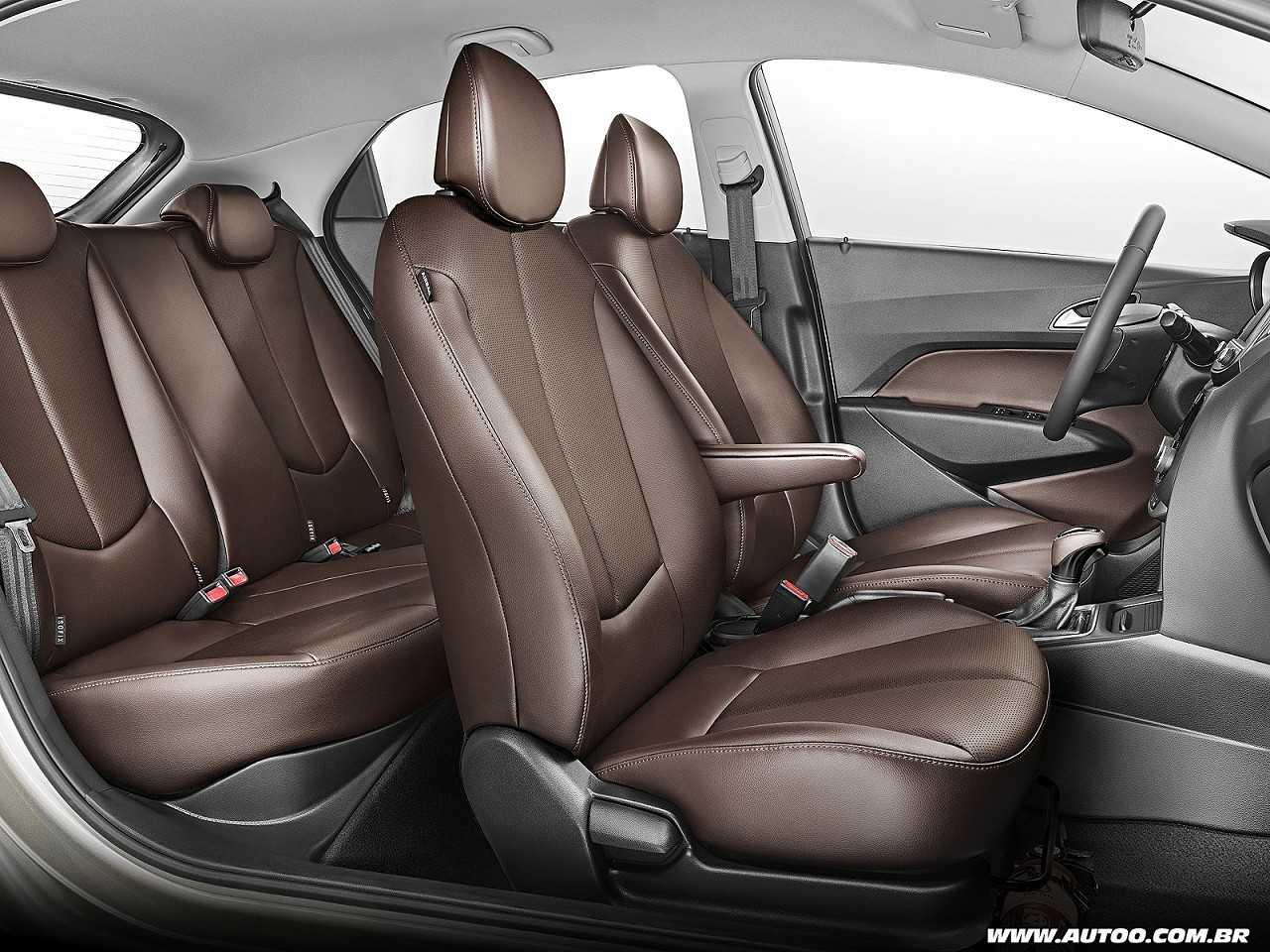 HyundaiHB20 2019 - outros
