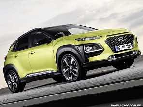 Lançado na Argentina, Hyundai Kona ainda é dúvida no Brasil