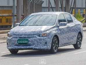 Novo Chevrolet Prisma 2020 já roda pronto no Brasil