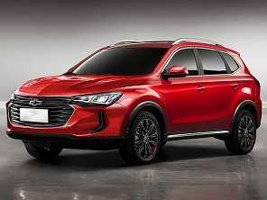 Eis o que esperamos para o novo Chevrolet Tracker 2020