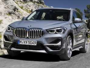Em promoção, novo BMW X1 fabricado no Brasil parte de R$ 189.950