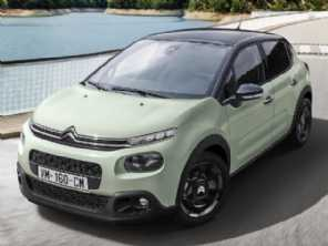 Próxima geração do Citroën C3 será fabricada no Brasil