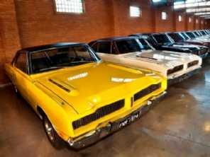 Há 50 anos, o Dodge Dart era lançado no Brasil