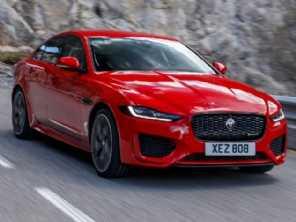 Com vendas em baixa, Jaguar Land Rover diminuirá produção
