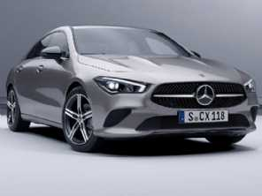 Novo Mercedes-Benz CLA 250 chega ao Brasil por R$ 219.990