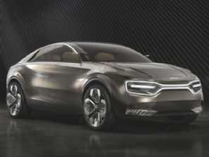 Corrida pela eletrificação: Kia prepara 16 modelos com propulsão alternativa até 2025