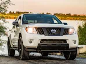 Nissan promete nova Frontier para o mercado norte-americano em 2021