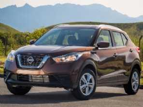 Nissan Kicks é mais um SUV que terá alterações em sua versão PcD