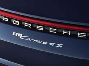 Novo esportivo? Nada disso, a Porsche quer fazer um carro voador!