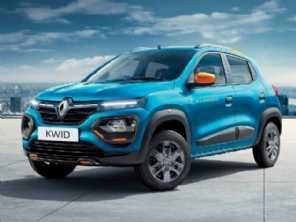 Novo Renault Kwid estreia no Brasil em 2021, diz revista