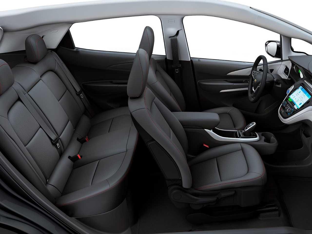ChevroletBolt 2020 - outros