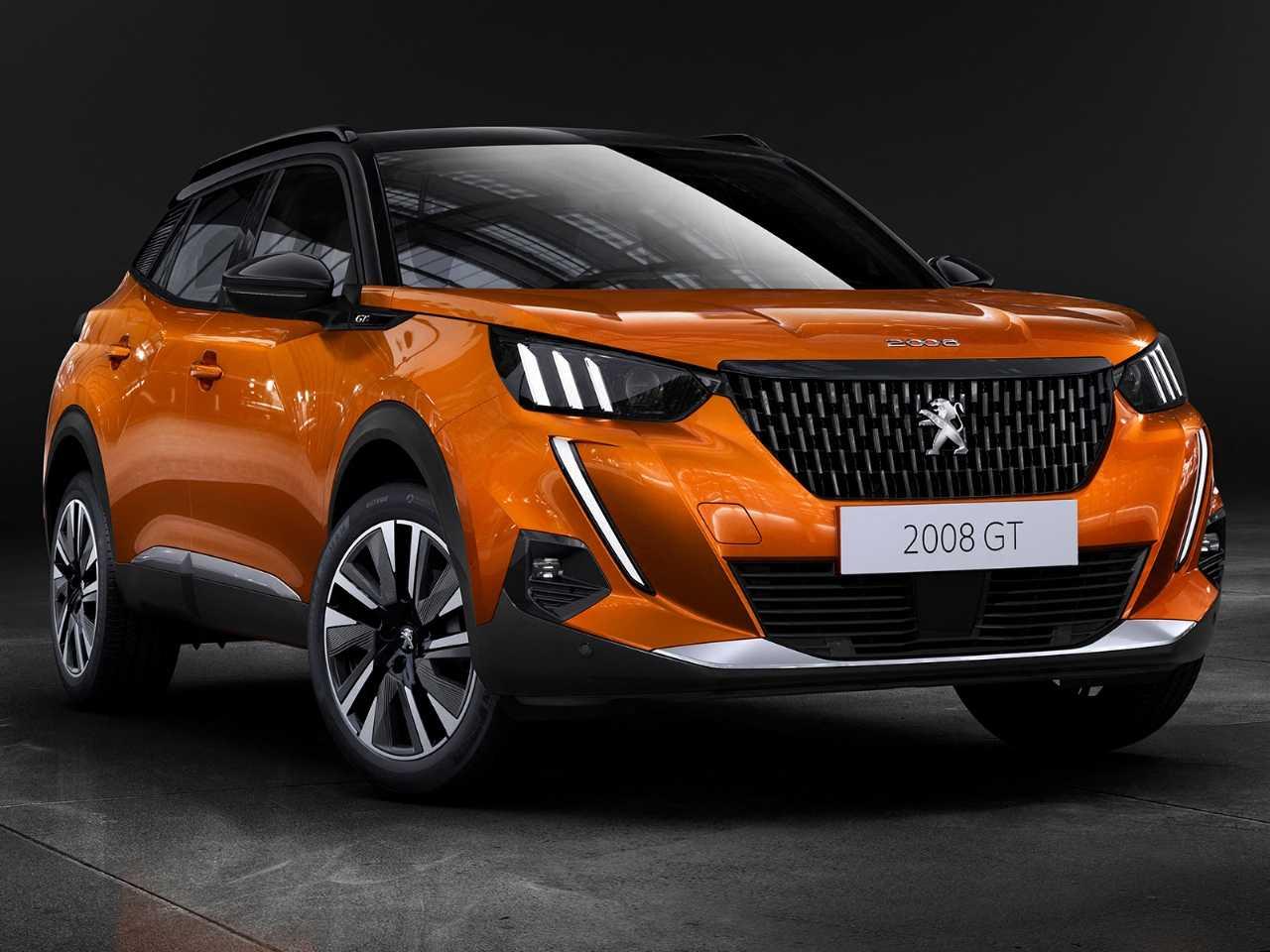 Maior e mais sofisticada, a segunda geração do Peugeot 2008 abre espaço para modelo de menor porte