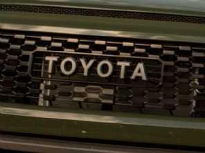 Feito na Argentina para a América Latina: Toyota terá um novo híbrido na região