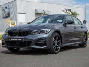 Enquanto Mercedes e Audi deixam de produzir carros no Brasil, BMW aumenta capacidade
