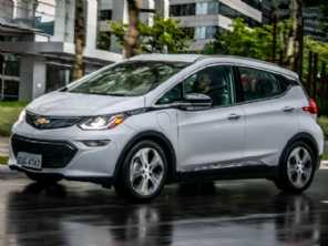 Segundo lote do Chevrolet Bolt deve chegar mais caro ao Brasil