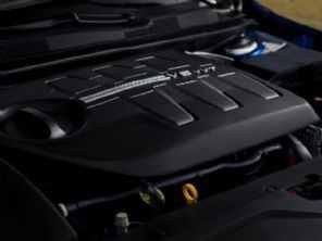 FCA pede patente de novo motor seis-em-linha turbinado