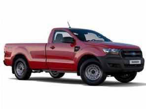 Ford eleva preços da Ranger 2020; versão XL volta ao catálogo