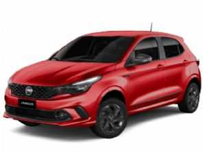 Fiat já oferece Argo e Cronos com pacote S-Design