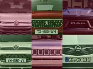 Fusão entre Fiat, Jeep, Peugeot e Citroën pode ser boa para o consumidor? Melhor não contar com isso