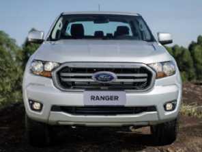 Teste: Ford Ranger XLS 2.2 diesel 2020