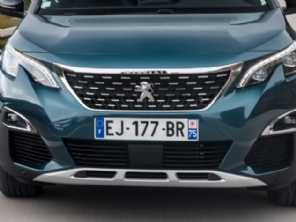 Futuro Peugeot 1008 pode ser uma das novidades da marca para o Brasil