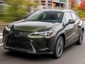 Teste: Lexus UX 250h Luxury