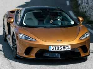 McLaren apresentará novo híbrido até o final de 2020