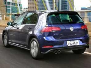 Primeiro híbrido da VW no Brasil, Golf GTE estreia por R$ 199.990