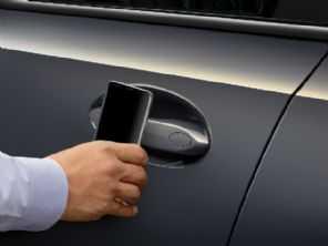 Chave do carro: em breve mais uma função para seu smartphone