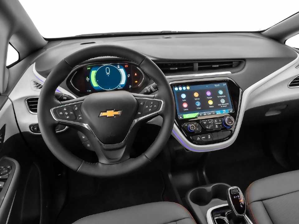ChevroletBolt 2020 - painel