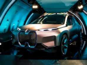 BMW se diz satisfeita com resposta sobre as novas grades