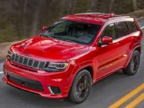 Jeep: mini Renegade e mais híbridos estão nos planos