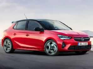 Novo Corsa: com base de Peugeot, hatch desapontou os ingleses